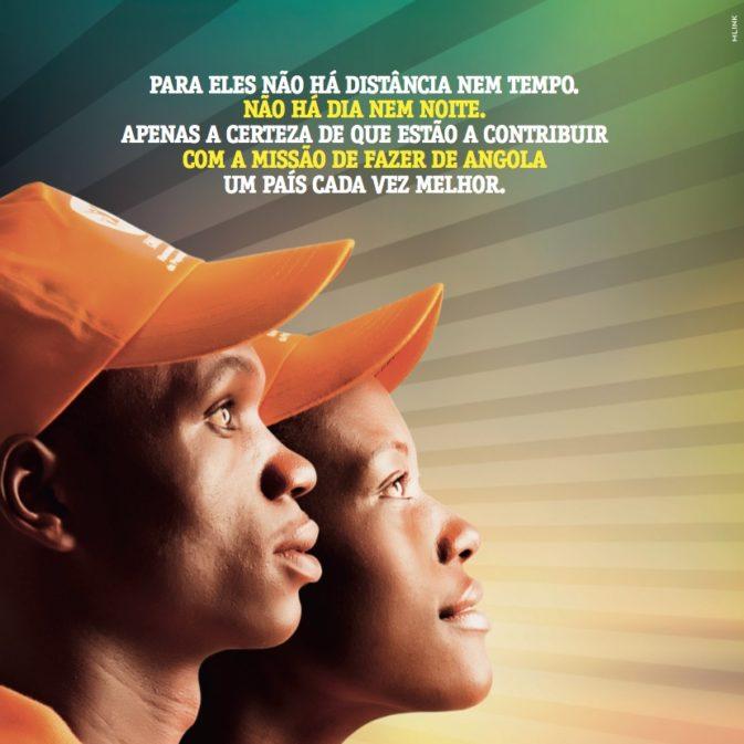 Governo de Angola | Censo 2014